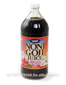 Noni & Goji Splendor Blend Juice