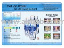 Organic Drinking water