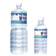 Bottled drink water