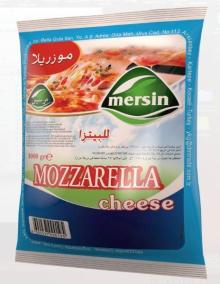 Shredded Mozzarella Cheese