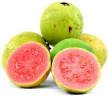 Frozen Fruit Guava Dices