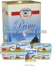PRIMO Alternative white cheese - feta style