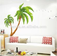 Kids  Nursery  Coconut Tree Wall Sticker