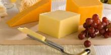 High Quality Cheddar Cheese