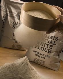 Gaganis Special White Flour