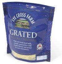 Lye Cross Farm Grated Cheddar