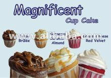 Magnificent Cup Cake