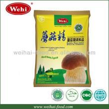 MUI Halal Granulated  Mushroom  Bouillon