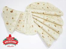 Flour Tortillas 10""