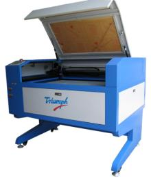 Popular high quality coconut shells laser cutting machine CE FDA certification fabric laser cutting