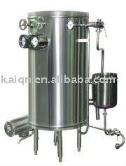 milk sterilizer/UHT Sterilizer