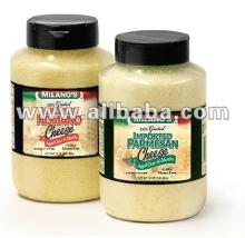 Milano s Imported Grated Parmesan Cheese 16oz Shaker