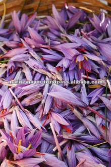 1200mg Capsules with Pure Saffron