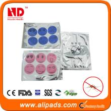 natural ingredients mosquito repellent patch factory