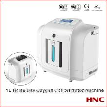 HNC factory made PSA mini portable oxygen device for home use hot selling