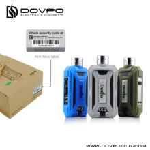 Dovpo Mechanical Mod E Cig E-lvt Kit,China Wholesale Ego