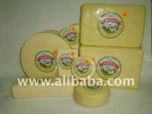 Kashkaval ( Yellow Cheese )