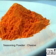 Seasoning Powder - Cheese Flavour products,Thailand