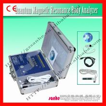 Software Update 3rd-generation Quantum Resonance Magnetic Analyzer
