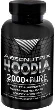 Absonutrix Hoodia Pure (90 tablets) Timed Released Natural Appetite Suppressant