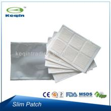 slim patch extra strong guarana fat burn slimming patch