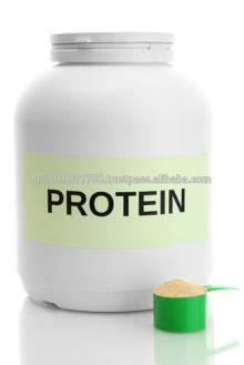 Made in USA Sports Nutrition Egg White Powder