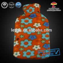 2014 modern BS1970-2012 1000ml fleece  hot   water   bottle  cover very popular