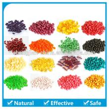 private label nutritional supplement manufacturers Vitamin C + E soft capsule