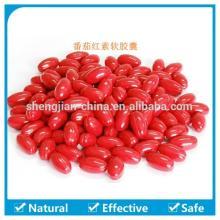 Private Label Herbal Capsules  Lycopene  Soft Capsule