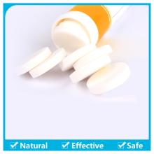 Health Food Vitamin C and Calcium Effervescent Tablet