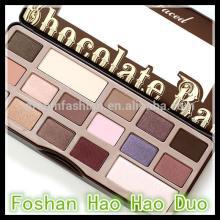 New Arrived T.oo F.ac-ed Chocolate Bar Eyeshadow Palette