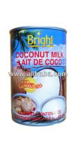 COCONUT MILK 400ml - THAI ORIGIN