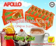 Apollo Kaya Layer Cake 3070