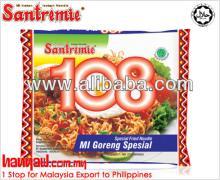 Santremie 108 Special Fried Noodles Instant Mi Goreng