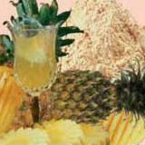 Spray Dried  Pineapple   juice   Powder