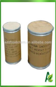 Sodium Saccharin Food Additive Factory supplier