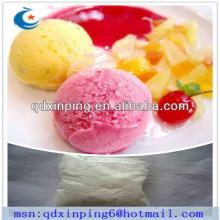 food additive sodium alginate powder as thickeners