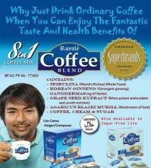 Royale Coffee