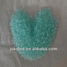 produce Ferrous sulfate food grade
