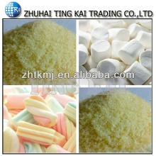 Cotton  candy   gelatin