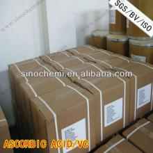 Health Supplementary L Ascorbic Acid Powder in Bulk /CAS NO.:50-81-7