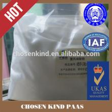 Food additives factory price sodium polyacrylate (paas) to replace food grade corn starch