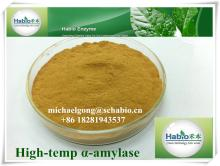 Industrial grade enzyme  Fungal   alpha - amylase (detergent chemical auxiliary)