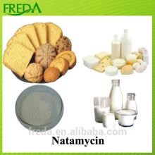 Natural food additives preservative Natamycin