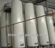 Glucose Syrup machine line&use corn to make syrup