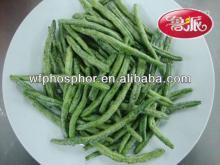 food specification frozen green beans
