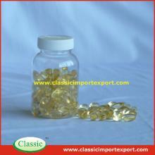 GMP Certified Vitamin E 400IU Softgel capsules Oem Private label
