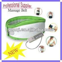 multifunction fat burning electric vibrator shiatsu massage body  belt  equipment