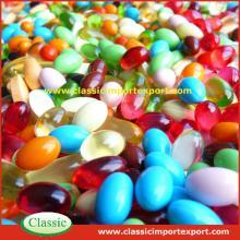 Vitamin E Vitamin C Multivitamin soft capsules
