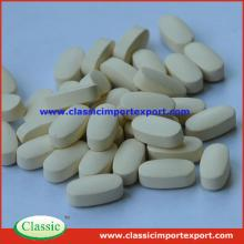 Glucosamine Chondroitin MSM tablets/capsule Oem private label